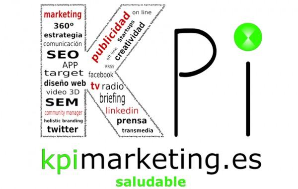 KPI Saludable